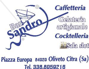 Bar Gelateria Sandro