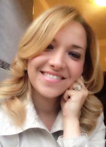 Dott.ssa Luisa Pezone