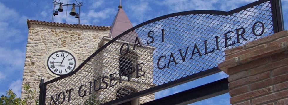 oasi Cavaliero