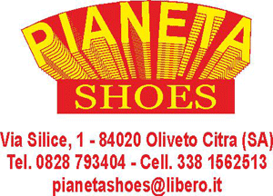 Pianeta Shoes