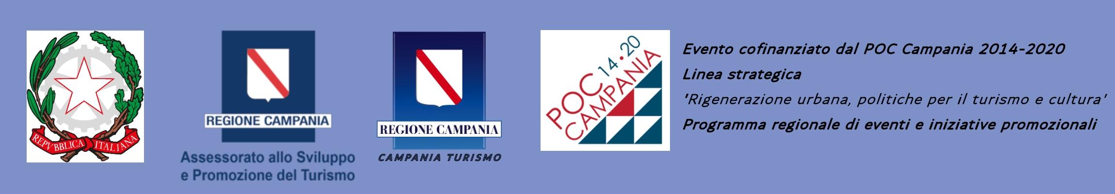 Premio Sele d'Oro cofinanziato dal POC Campania 2014-2020