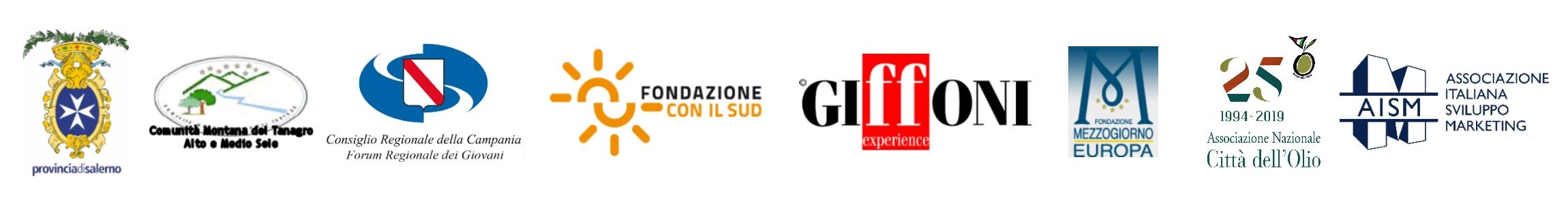 Patrocini Premio Sele D'Oro Mezzogiorno